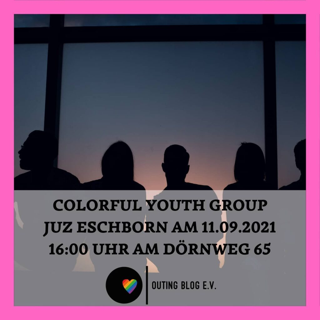 COLORFUL YOUTH GROUP
