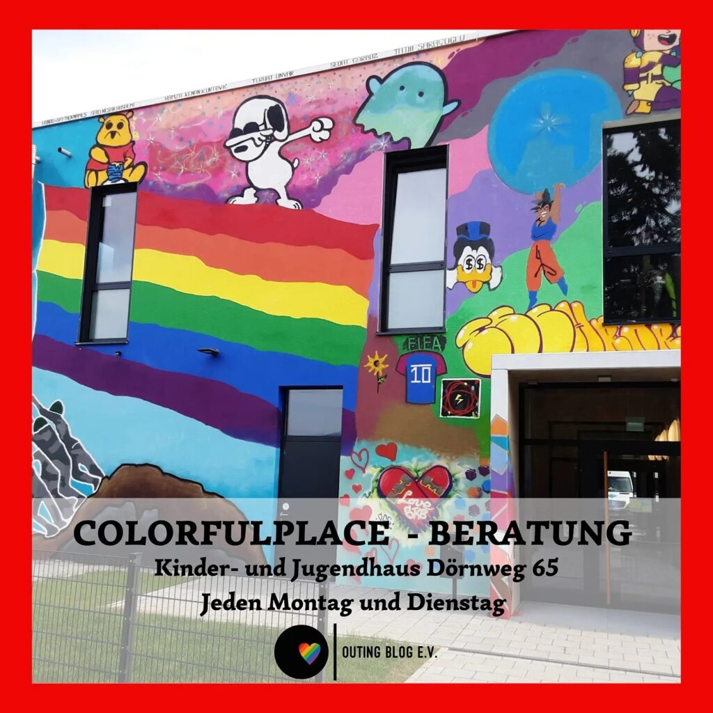 Selbsthilfeberatung – Colorfulplace